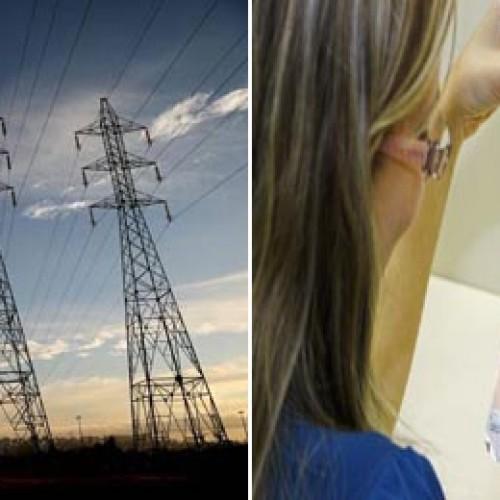 Contas de luz devem subir 40% em 2015, diz Aneel
