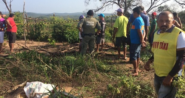 Assaltante é morto após tentar roubar carro de policial no Piauí