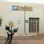 Bandidos assaltam Correios no Piauí e fogem em motocicleta de segurança