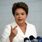 Dilma diz que ministro Levy foi infeliz ao afirmar que desoneração da folha foi ruim