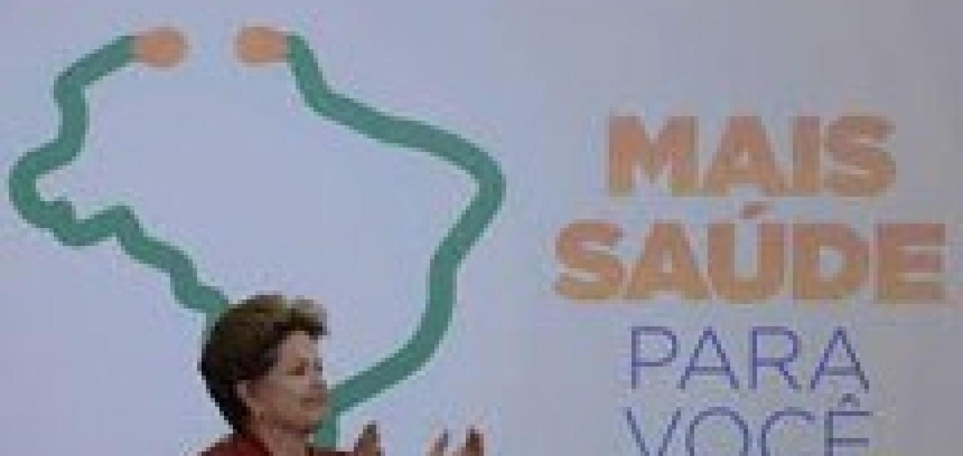 Governo anuncia criação de 3 mil bolsas de residência médica
