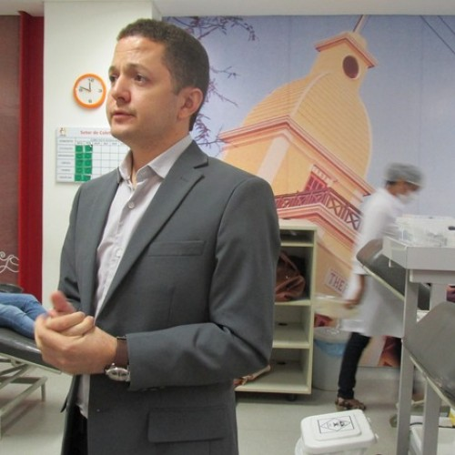 Com dívida de R$ 2 milhões, Hemopi ameaça demitir terceirizados