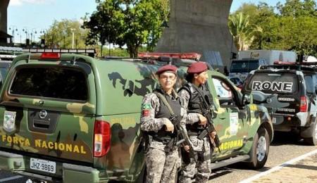 Wellington confirma Força Nacional e mais parcerias na Segurança