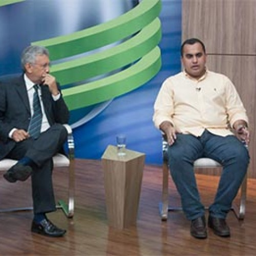 Elmano e João Vicente serão bem-vindos no PL, diz Georgiano