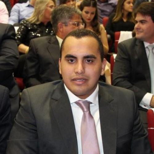Georgiano Neto, deputado mais jovem do Brasil, acredita na renovação