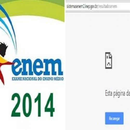 Lentidão: Presidente do Inep diz que site foi alvo de hackers ao longo do dia