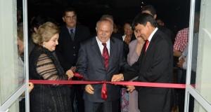 Ministério Público inaugura nova sede no município de Oeiras