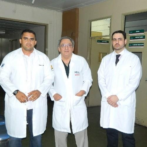 Enfermeiro assume a direção do Hospital Regional de Picos
