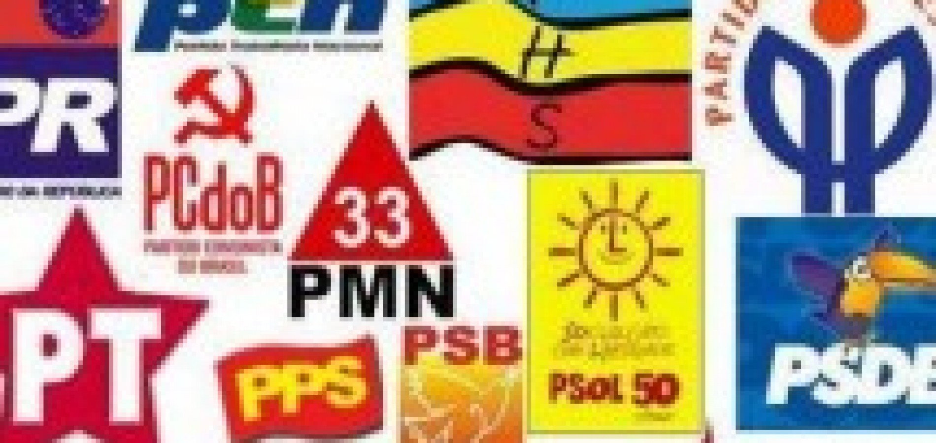 Justiça Eleitoral acaba com sigilo bancário dos partidos