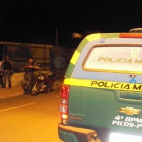 PICOS | Menores comandam rebelião no CDC e são transferidos
