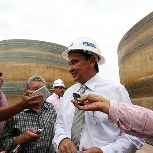 Piauí perde R$80 milhões em convênios com o Governo Federal
