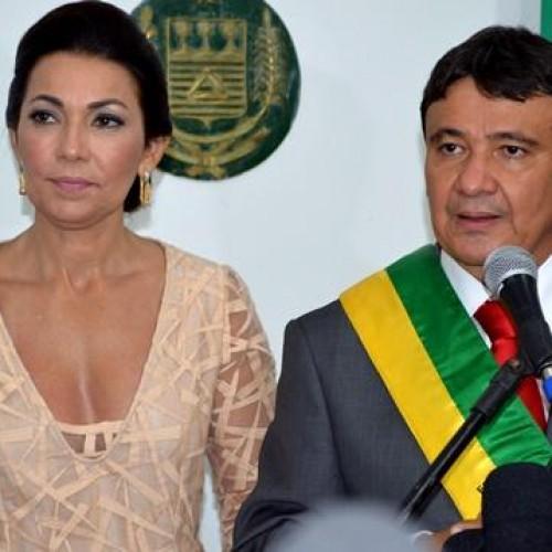 Posse do governador Wellington Dias; confira a cobertura!