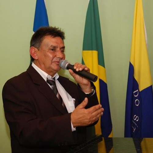 Novo prefeito de Lagoa do Sítio não concluiu ensino fundamental, mas já tem sete mandatos