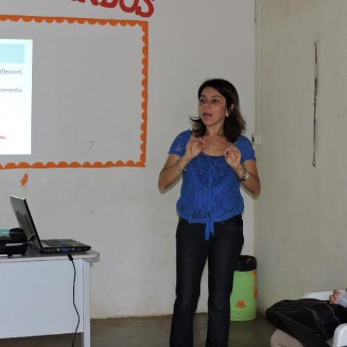 CAMPO GRANDE | Secretaria de Assistência Social realiza capacitação com Orientadores Sociais