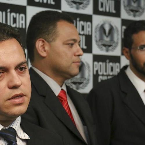 Defensor público preso por cobrar propina acusa a secretária e se diz inocente
