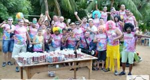 CARNAVAL 2015 | Veja fotos do Encontro dos Blocos, em Padre Marcos