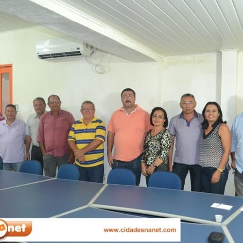 SIMÕES | Prefeito lança Campeonato Municipal com dez times e R$ 15 mil em prêmios