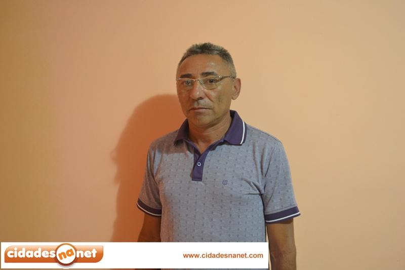 Dogizete Pereira, prefeito de Simões