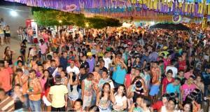 CARNAVAL 2015 | Veja fotos do Massa Folia, em Massapê do Piauí