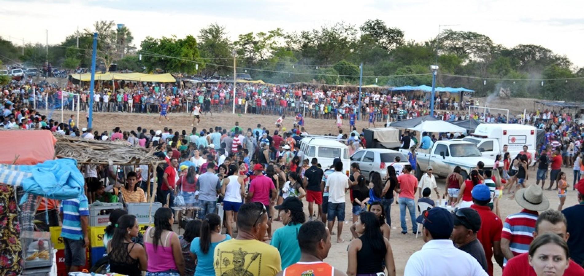 FOTOS | Festival Desportivo de Férias, em Massapê – Álbum I