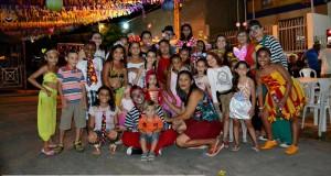 CARNAVAL 2015 | Veja fotos da Matinê do Massa Folia, em Massapê do Piauí