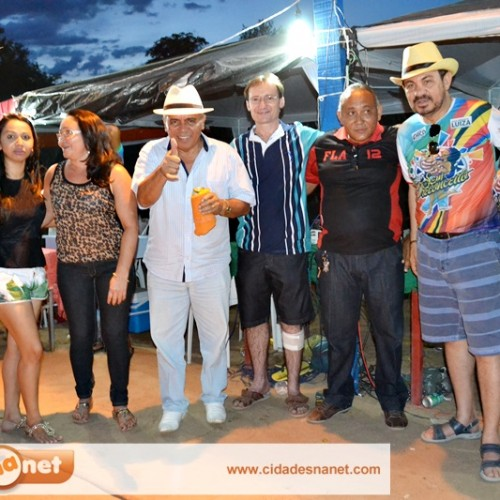 FOTOS | Festival Desportivo de Férias, em Massapê – Álbum II