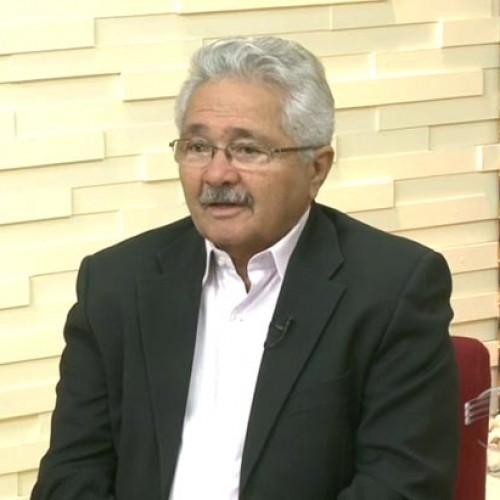 Após pressão de movimentos populares, Elmano afirma que votará contra o impeachment