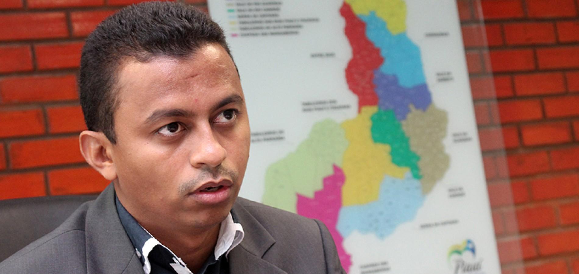 Secretário de Saúde negocia dívida de R$ 17 milhões com prefeitos