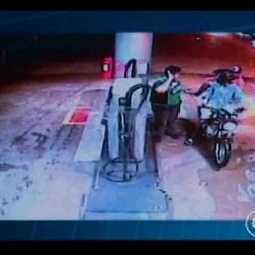 Constantes assaltos fazem frentistas desistirem da profissão no Piauí