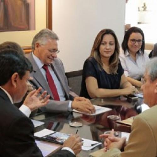 Seduc vai atuar na expansão da Universidade Aberta no Piauí