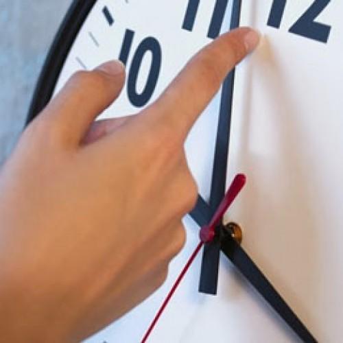 Governo estuda ampliar horário de verão para economizar energia