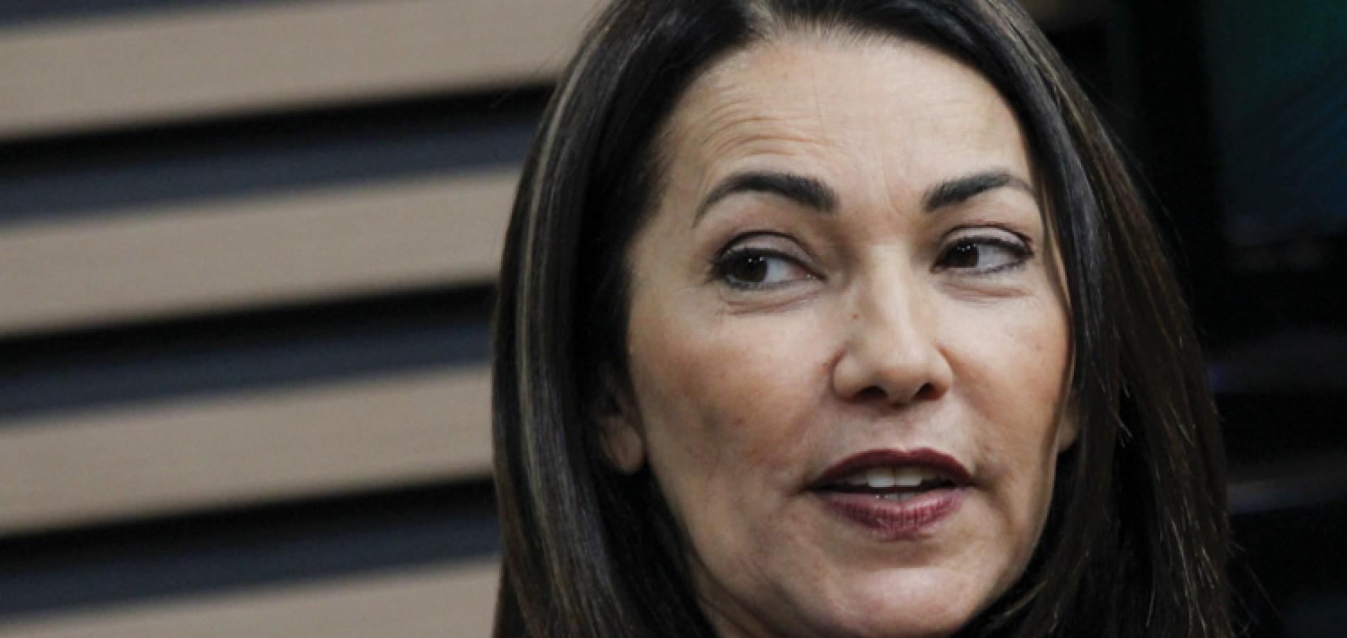Margarete Coelho irá se reunir com Dilma para discutir pacto pela governabilidade