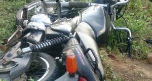 PAULISTANA | Homem morre em acidente de moto; fotos!