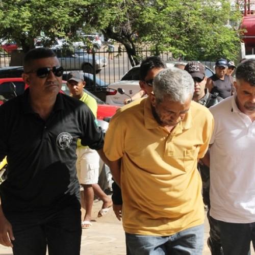 PICOS | Começa o julgamento dos réus acusados de assassinar vereador Titico Barbosa; Veja fotos!