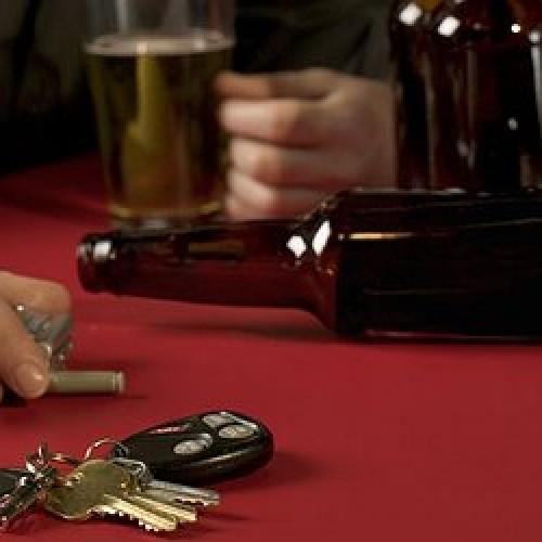 Um a cada quatro motoristas dirige após consumir álcool
