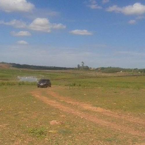 PADRE MARCOS   Com prolongada estiagem, barragem do Caboclo seca