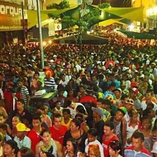 Prefeitura de Picos divulga programação do Carnaval Calor e Folia 2016; confira!