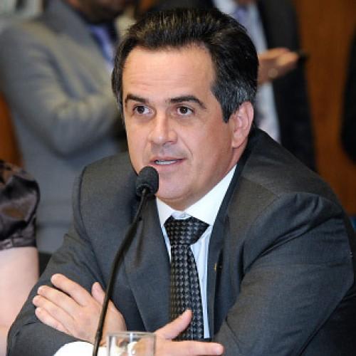 Ciro diz que PP é o mais disputado e descarta assumir cargos até votação do impeachment