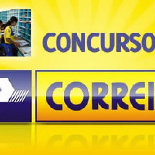 Edital do concurso dos Correios pode sair até segunda-feira (31)