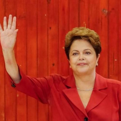 Dilma virá ao Piauí conhecer polo de energia eólica e a Transnordestina