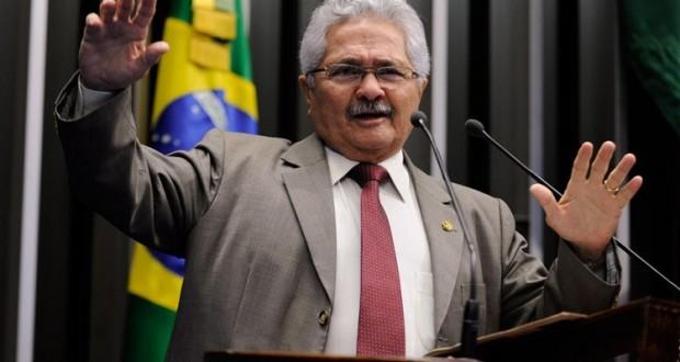 Elmano defende instituição de marco legal para enfrentar a questão da seca