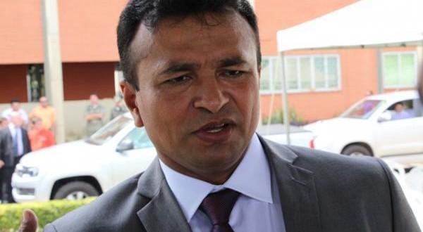 Fábio Abreu se reúne com oficiais da Força Nacional nesta quinta-feira (12)