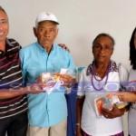 SIMÕES | Assistência Social inicia atividades dos idosos com café da manhã