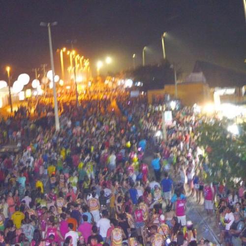 Luís Correia proíbe carnaval no município e restringe horário de atividades