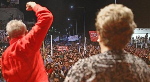 Lula estaria se preparando para disputar eleição de 2018