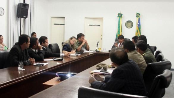 Projeto prevê monitoramento eletrônico em cidades do Piauí