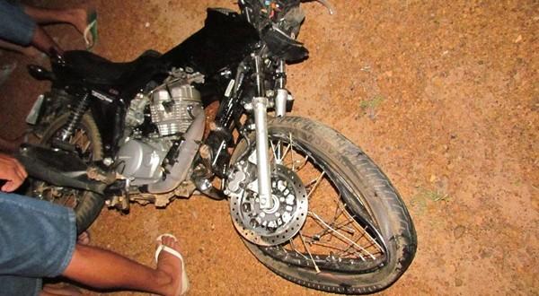Piauí lidera  ranking de mortes em acidentes envolvendo motocicletas