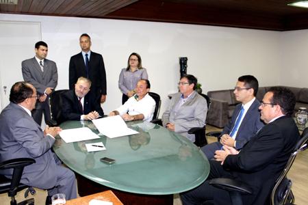 Tribunal vai levar Justiça Itinerante para Paulistana e Marcolândia