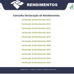 IR: Governo do PI disponibiliza Declaração de Rendimentos 2014