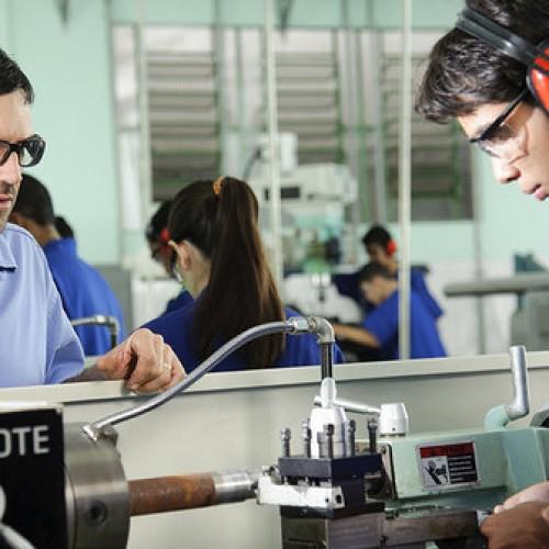 Seduc abre inscrição para 46 cursos técnicos em Teresina e interior
